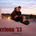 Barcelona '13