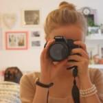 Gezwitscher und Einfach-So-Fotos