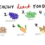 Keep Calm And Eat Healthier !