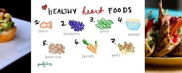 Keep Calm And Eat Healthier !