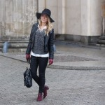 Outfit – MBFW Day V