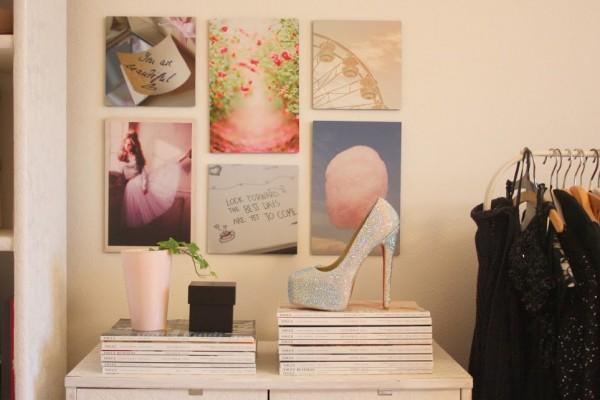 Tumblr in meinem Zimmer