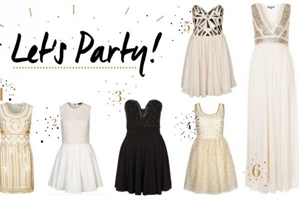 Let's Party! – Spring is coming!
