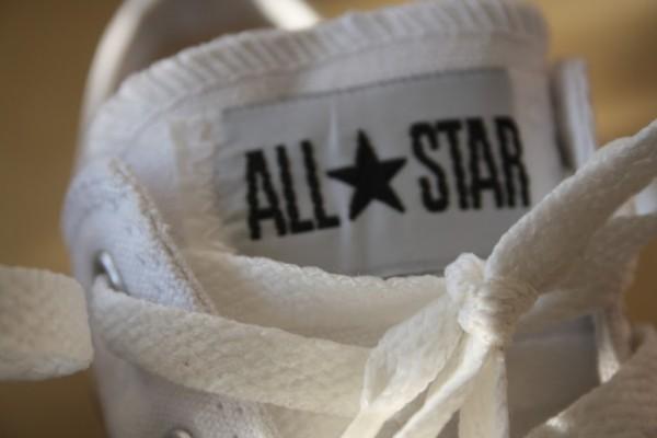 Verliebt in einen Schuh…