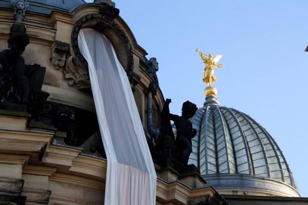 Dresden, ich liebe dich!