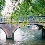 Oh, Amsterdam!