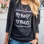 MY BODY, MY RULES!
