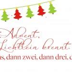 4. Advent mit Dorothy Perkins und ghd