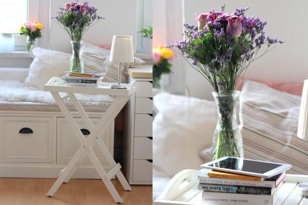 Blumen und Bücher – gelesen #3
