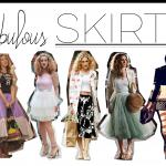 Was würde Carrie tragen?