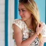 Ich heiße Luise und bin Bloggerin