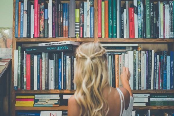 Wenn Bücher sich aussuchen könnten