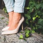 Wie das Herrchen, so der Schuh