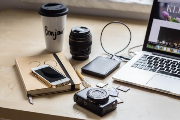 Tipps für Blogger #1