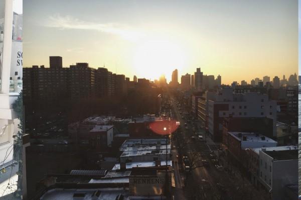 New York City | Week #2 {6. bis 12. März}
