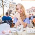 Singlemädchen #3: Date my City