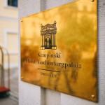 Übernachten im Kempinski Hotel Dresden