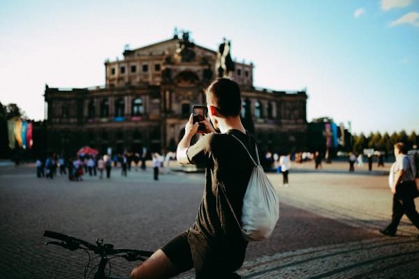 Neu in Dresden –Ich wohn' jetzt hier!