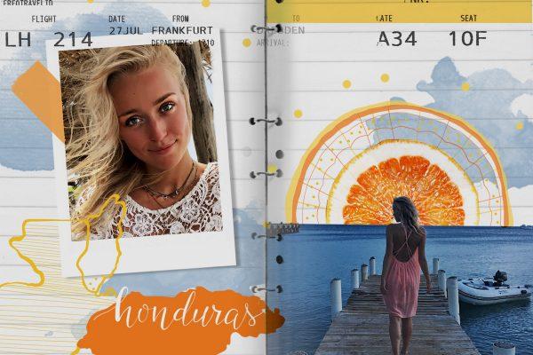 Honduras Reisebericht – Abenteuer pur!